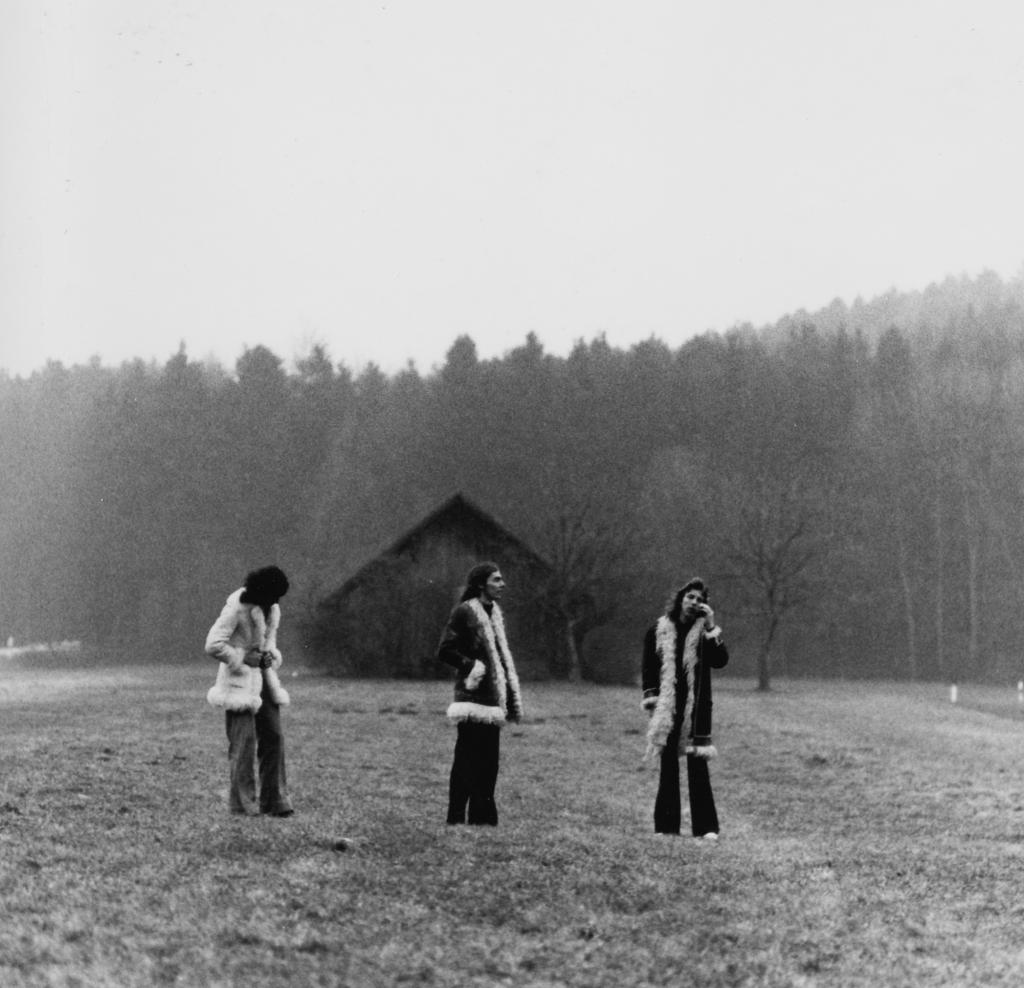 Lise Schlatt - s'Huus