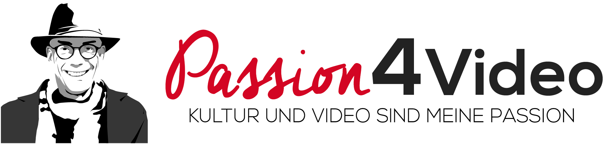 passion4video Logo